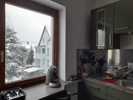 WG-Zimmer, hell, renoviert, Stuttgart-Botnang, Berufstätigen-WG