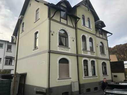 Schöne zentrale vier Zimmer Wohnung in Märkischer Kreis, Werdohl
