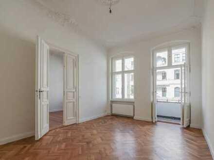 Wunderschöne 2 Zimmerwohnung in Schöneberg