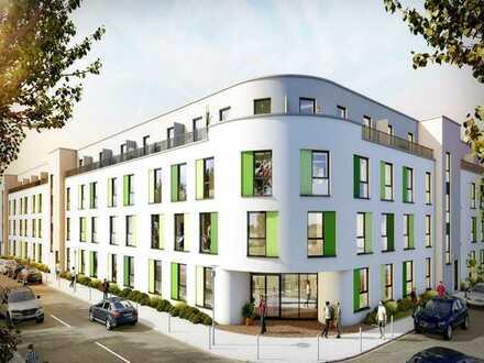 Neubau Studentenwohnungen mit Dachterrasse und Designer Einbauküche in Dortmund-Barop!