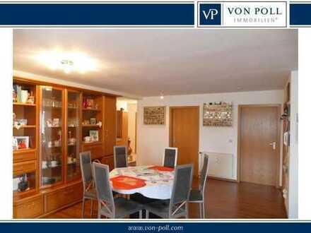 Schöne 3-Zimmerwohnung in Mühlacker mit 2 Stellplätzen