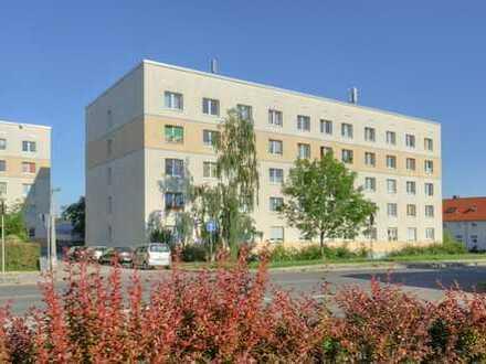 1-Zimmerwohnung Halle