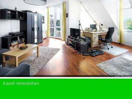 - RESERVIERT - Zwei-Zimmerwohnung nähe Universität zu verkaufen