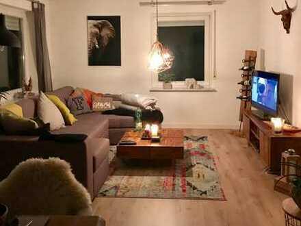 Schöne 2-Zimmer-Wohnung in L.-E. Musberg