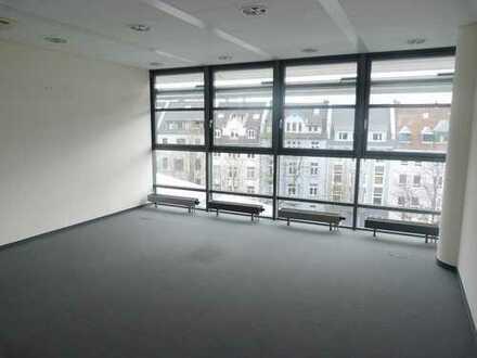 Grand Bateau - Ihr neues Büro im Medienhafen!
