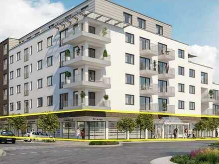 84 m² - 351 m²: Sindorfer Höfe / Moderne Verkaufsflächen in Zentrumslage von Kerpen-Sindorf