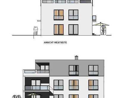 Neuwertige Wohnung mit drei Zimmern und Balkon in Karlsdorf-Neuthard