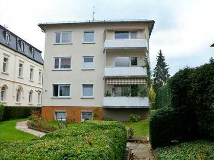 Helle und freundliche 2 Zimmer-Wohnung in Nähe der Diakonie