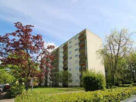 NUR für älteres Paar oder Einzelperson! 2-Zi.-Whg. mit tollem Ausblick, ca. 72 m² Wohnfläche
