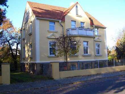 Individuell wohnen - Villenetage in Markkleeberg