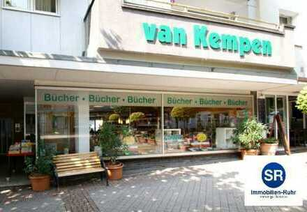 Attraktive Praxisfläche in einem Ladenlokal in Bo-Wattenscheid Mitte in sehr guter Lage zu vermieten