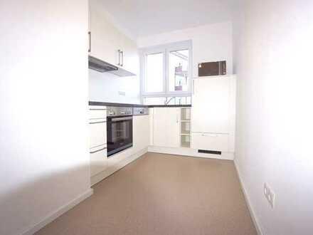 Moderne 2 Zimmerwohnung mit Einbauküche