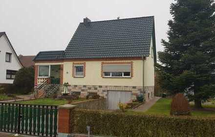 Schönes Wohnhaus mit Keller und Dachterrasse in Neuenkirchen, am Stadtrand von Greifswald !!!