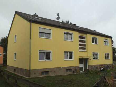 5201*Mehrfamilienhaus mit 4 WE in Trier-Speicher – Komplett vermietet – Sehr ruhige Lage