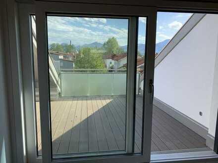 Top-Mittelhaus - Neubau, Bezug 07/2020