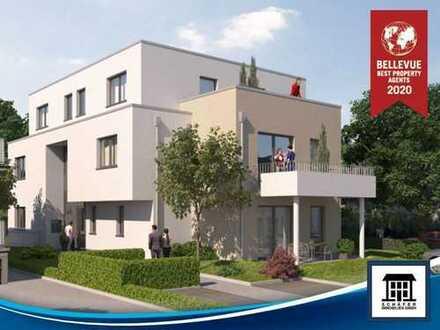 ERSTBEZUG - Exklusive Neubauwohnung in bevorzugter Wohnlage von Rheinbach!