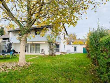 top renoviertes Einfamilienhaus im Grünen