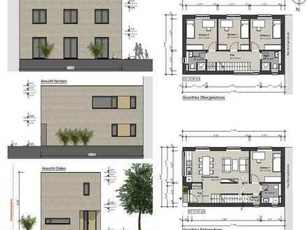 !!! Rarität ! Neubau ! Exklusives Townhouse/ Stadthaus in fussläufiger Zentrumslage !!!