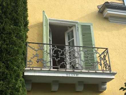 Der Traum einer Jugendstil-Villa von 1927