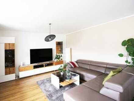 Perfekte, schöne Wohnung für anspruchsvollen Single oder ruhiges Paar im Lukasviertel