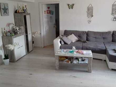 Helle 3-Zimmerwohnung mit Gartennutzung in Obernburg Hanglage, ca. 86 m2