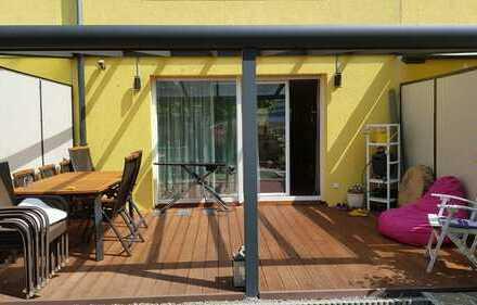 Schönes, geräumiges Reihenmittelhaus mit 4 Schlafzim. in Weil am Rhein / direkt im Dreiländereck