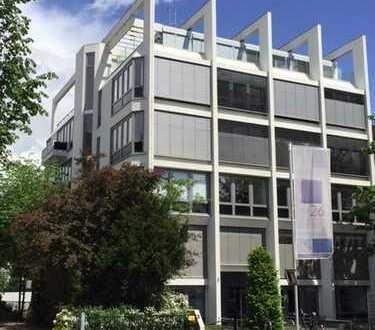 Exklusives 1-Zimmer-Apartment im Wachmannstraßen-Quartier (306)