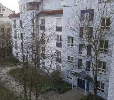 Top gepflegte Sonnige 3 ZKB Wohnung am Lech von PRIVAT