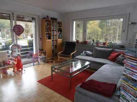 Modernisierte 3,5-Zimmer-Wohnung mit Balkon in Gummersbach