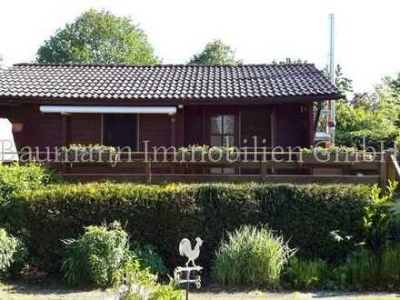 Idyllisch & Ruhig gelegenes Ferienhaus im Ferien- und Wochenendgebiet nahe dem Bederkesaer See