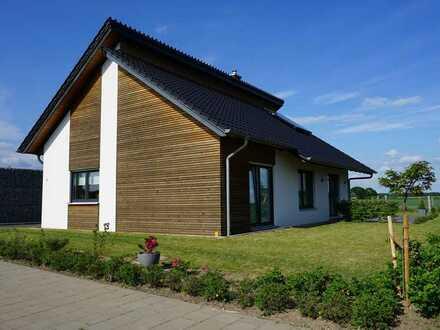 Bevenrode - Neuwertiges Einfamilienhaus in Feldrandlage
