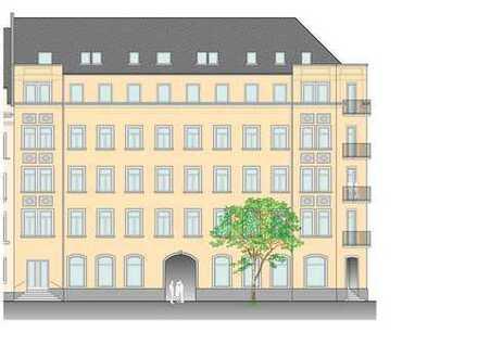 Ladengeschäft in exponierter Lage am Brühl - Sonder AfA möglich