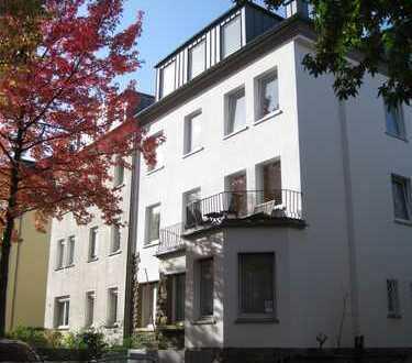 attraktive Wohnung im Konsulatsviertel / Kaiserstrassenviertel
