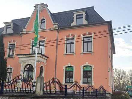 Gemütliche, altersgerechte 1-Raumwohnung mit Balkon!