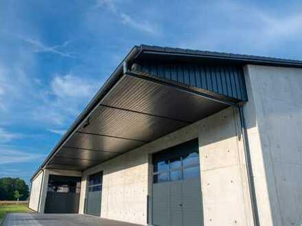 UNIKAT Lagerhalle 300 qm / provisionsfrei (Nähe Münchner Norden)
