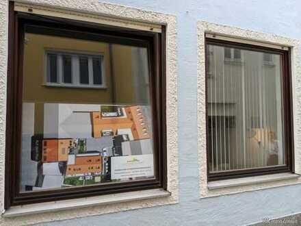 Kleines Büro mitten in der Altstadt