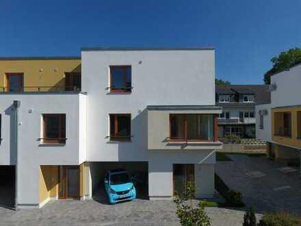 Neubau-Townhouse mit Top-Ausstattung