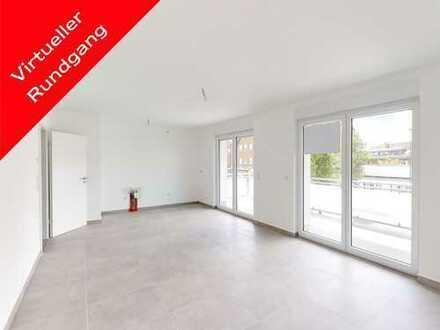 Altersgerechter Neubau: 2 Zimmer in Sindorf