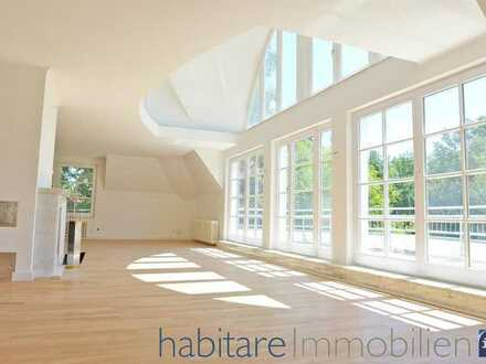 Außergewöhnliches Penthouse an der Rehwiese - für Genießer und Sonnenanbeter!