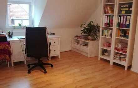 Schöne 2 Zimmer DG Wohnung in Dortmund-Mitte