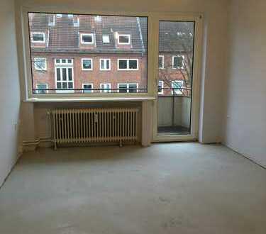 3-Zimmer-Wohnung mit Potenzial in Hamburg-Eilbek