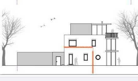 Einliegerwohnung im Einfamilienhaus, Neubau in Schönaich
