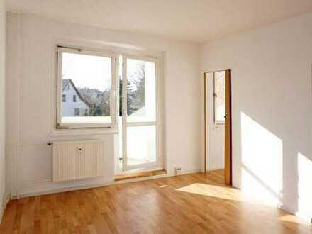 Betreutes Wohnen ++ 1-Zimmer-Wohnung mit Balkon und Aufzug ++