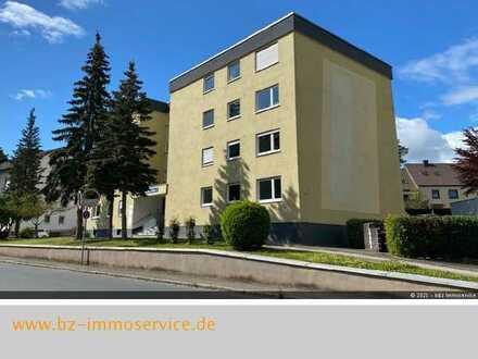 Wunderschöne 3-Zimmer-Whg. mit EBK, Balkon und Garage Nähe Zirndorfer Stadtwald