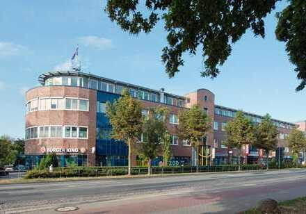 Ihre neue Büro- oder Praxisfläche im Burgwall Center Wismar!