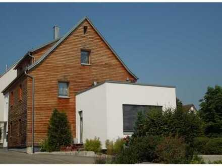 Geräumige Wohnung mit Dachterrasse