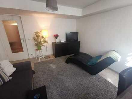 2 Zimmer in DHH für 3 Monate