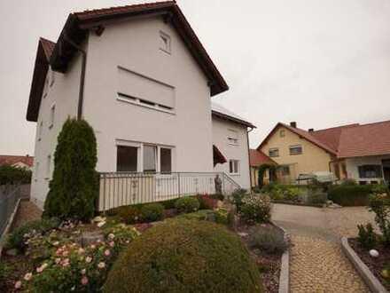 5-Zimmerwohnung in Ingolstadt-Zuchering
