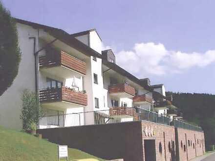 Traumhafte TOP-Lage mit gr. Dachterrasse - 1,5 Zi-Whg. in HD-Ziegelhausen