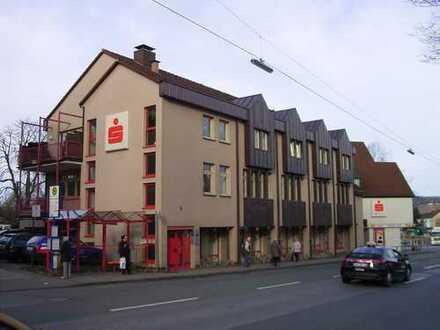 Zentrales gemütliches Wohnen in Hagen-Boele, mit Balkon!